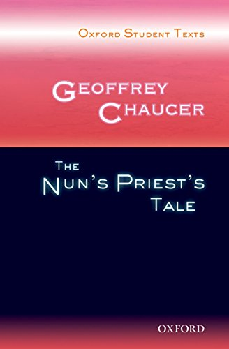 9780198325482: Oxford Student Texts: Geoffrey Chaucer: The Nun's Priest's Tale