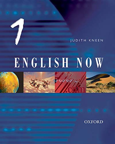 9780198325529: Oxford English Now: English Now 1: Students' Book