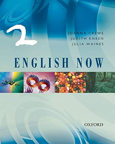 9780198325536: Oxford English Now: English Now 2: Students' Book