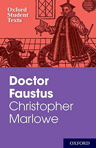 9780198325994: Oxford Student Texts: Christopher Marlowe: Dr Faustus