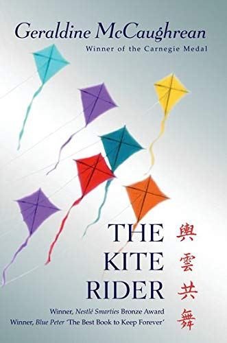 9780198326366: The Kite Rider (Rollercoasters)
