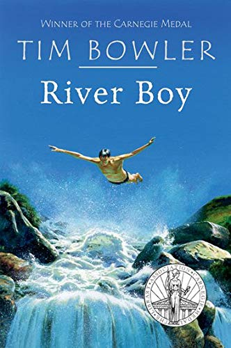9780198326373: River Boy (Rollercoasters)