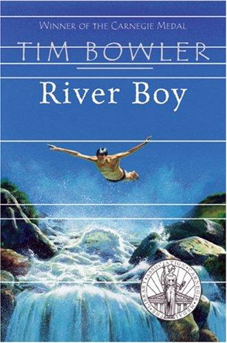 9780198326465: River Boy (Rollercoasters)