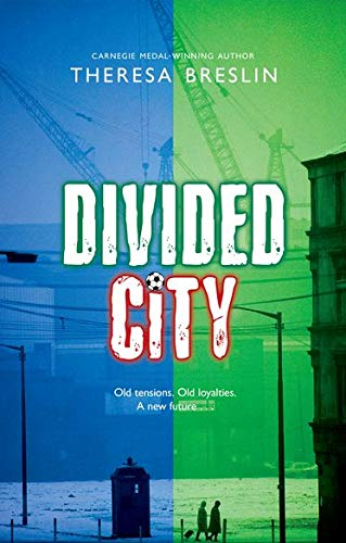 9780198326748: Rollercoasters: the Divided City