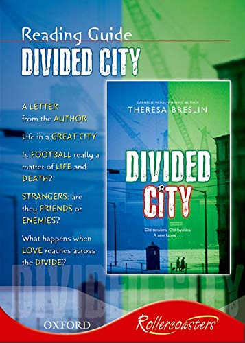 9780198326816: Rollercoasters: the Divided City. Reading Guide