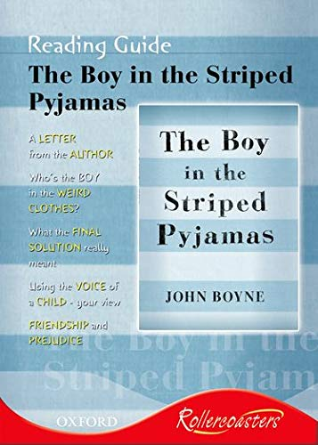 9780198326830: Rollercoasters: the Boy in the Striped Pyjamas. Reading Guide