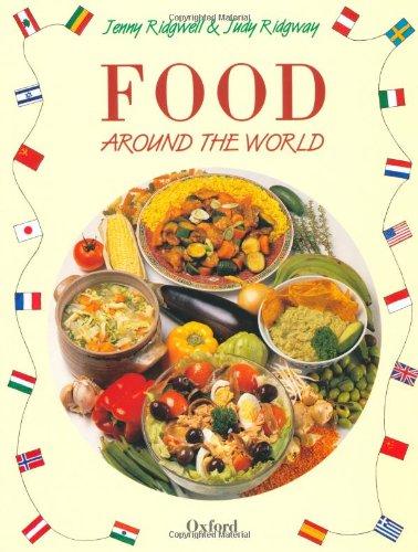 9780198327288: Food Around the World