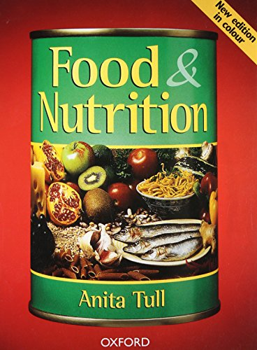Food and Nutrition: Tull, Anita