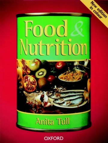 9780198327684: Food and Nutrition