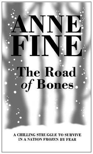9780198328629: Road of Bones (Rollercoasters)