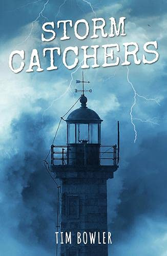 9780198328636: Storm Catchers (Rollercoasters)