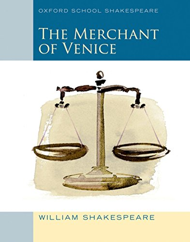 9780198328674: Merchant of Venice (2010 edition): Oxford School Shakespeare (Oxford School Shakespeare Series)