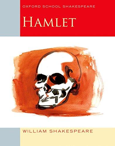 9780198328704: Hamlet (2009 edition): Oxford School Shakespeare