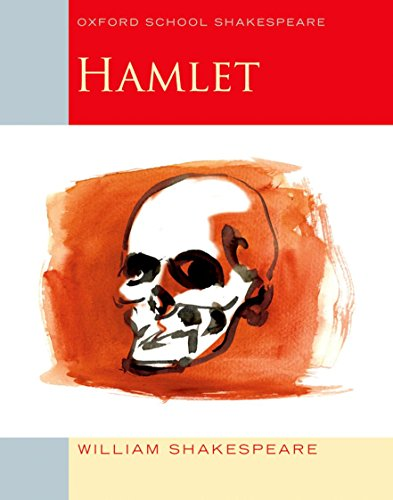 9780198328704: Hamlet (2009 edition): Oxford School Shakespeare
