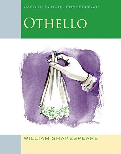 9780198328735: Othello: Oxford School Shakespeare (Oxford School Shakespeare Series)
