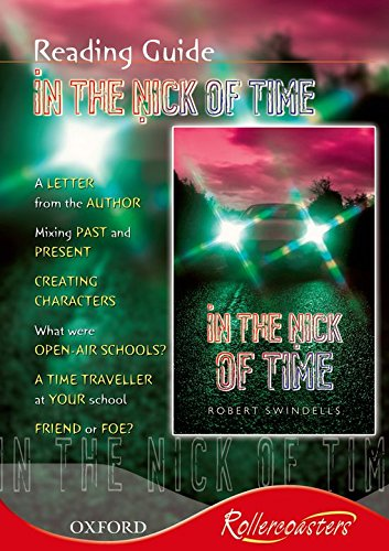 9780198328957: In the Nick of Time Reading Guide (Rollercoasters)