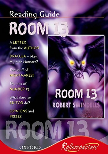 9780198328995: Rollercoasters: Room 13. Reading Guide
