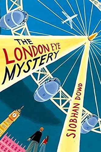 9780198329008: London Eye Mystery (Rollercoasters)