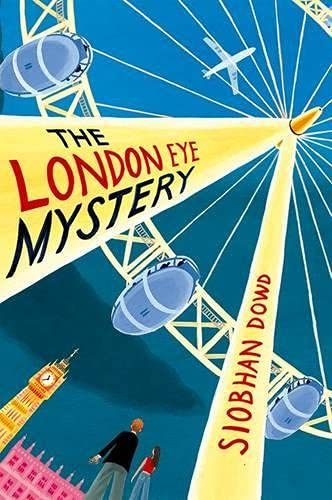 9780198329008: London Eye Mystery (Rollercoasters)