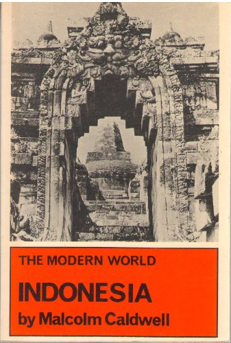 9780198329022: Indonesia (The Modern world, 16)