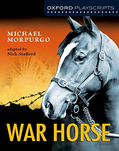 9780198329398: Oxford Playscripts: War Horse (New Oxford Play)