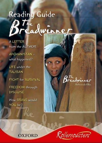 9780198329817: Rollercoasters: Breadwinner Reading Guide
