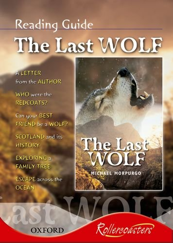9780198329848: Reading Guide: The Last Wolf