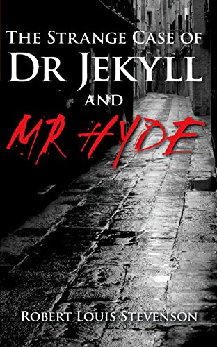 Rollercoasters: The Strange Case of Dr Jekyll: Robert Louis Stevenson