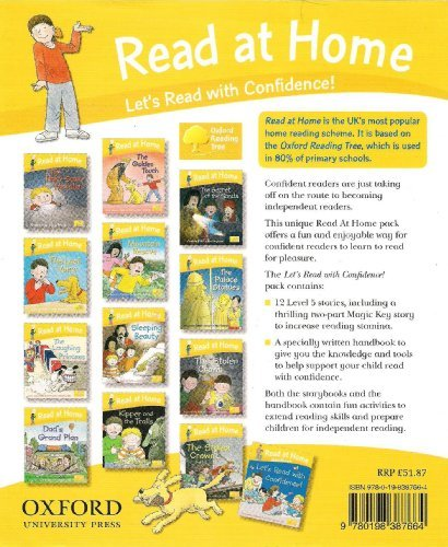 9780198330011: Oxford Reading Tree: Time Chronicles collection - (Stage 10+) 13 books (includes Handbook for parents) RRP £66.39