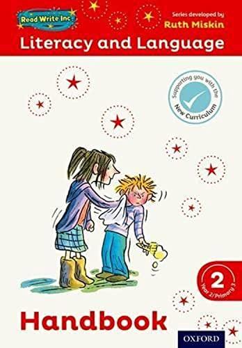 9780198330714: Read Write Inc.: Literacy & Language: Year 2 Teaching Handbook
