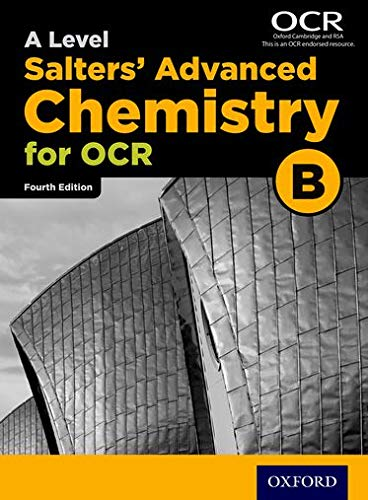 9780198332909: OCR A Level Salters' Advanced Chemistry Student Book 4th Edition