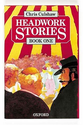 9780198333807: Headwork Stories: Bk. 1