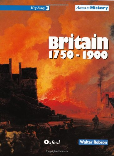 9780198335436: Britain 1750-1900 (Access to History)