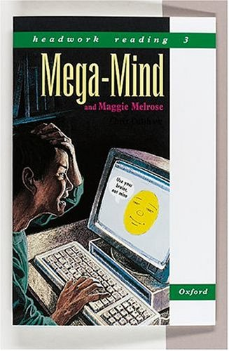 9780198335757: Headwork Reading, Level 3B: Mega-Mind, and Maggie Melrose