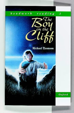 9780198335764: Headwork Reading: The Boy on the Cliff AND Trick or Treat Level 3B (Reading Age 8)