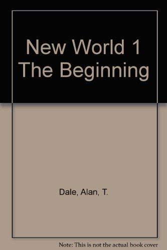 9780198338192: New World: The Beginning Pt. 1