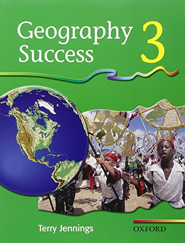 9780198338451: Geography Success: Book 3: Bk.3