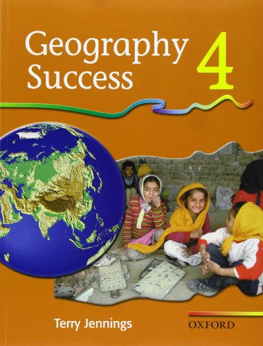 9780198338468: Geography Success 4: Book 4