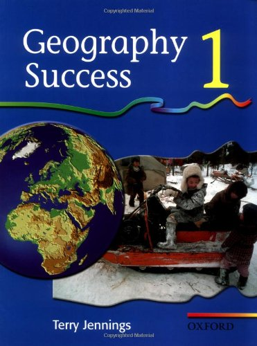 9780198338475: Geography Success: Book 1