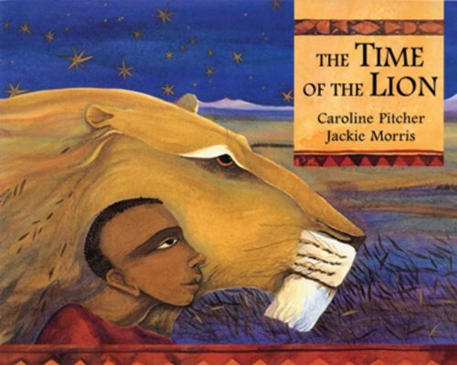 Read Write Inc. Comprehension: Module 28: Children s Books: the Time of the Lion Pack of 5 Books (...