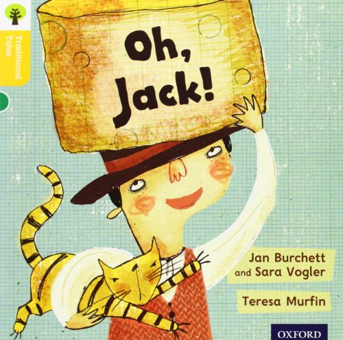9780198339496: Oxford Reading Tree Traditional Tales: Level 5: Oh, Jack! (Traditional Tales. Stage 5)