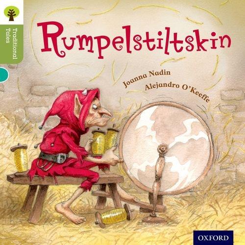 9780198339656: Rumpelstiltskin. Joanna Nadin (Traditional Tales. Stage 7)