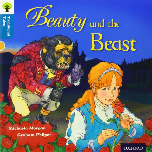 9780198339854: Oxford Reading Tree Traditional Tales: Level 9: Beauty and the Beast (Traditional Tales. Stage 9)