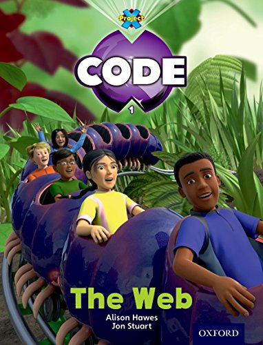 9780198340003: Project X Code: Bugtastic The Web