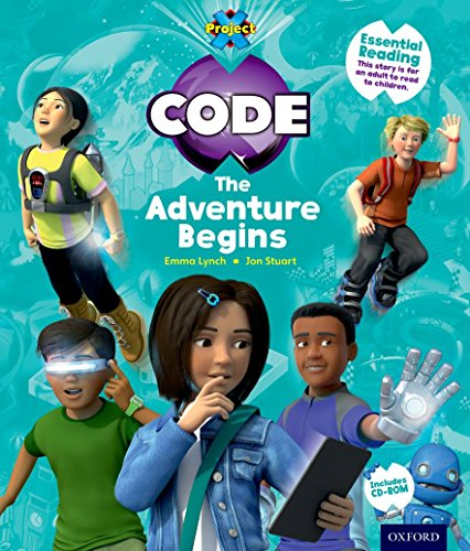 9780198340720: Project X Code: The Adventure Begins