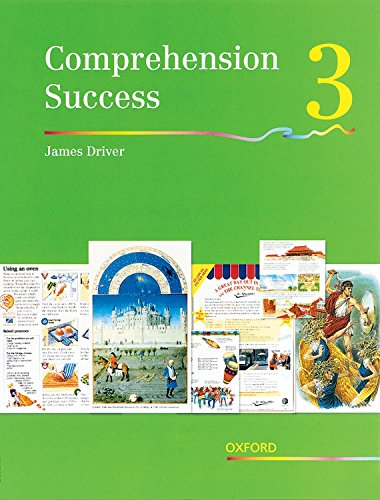 9780198341802: Comprehension Success: Level 3: Pupils' Book 3: Pupil's Book Level 3