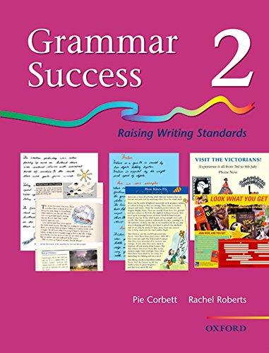 9780198342861: Grammar Success: Level 2: Pupil's Book 2: Pupil's Book Bk.2