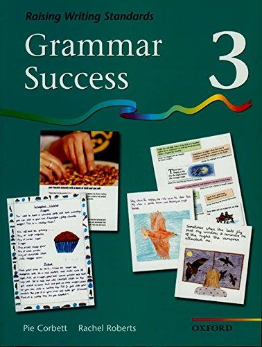 9780198342878: Grammar Success: Level 3: Pupil's Book 3: Pupil's Book Bk.3