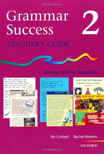 9780198342908: Grammar Success: Level 2: Teacher's Guide 2