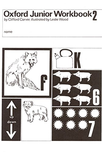 9780198343752: Oxford Junior Workbooks: Book 2: Bk.2